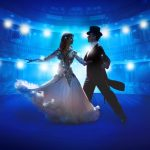 Anton & Erin Announce Dance Those Magical Musicals Tour