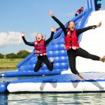 Aqua Park Rutland launches exclusive kids' sessions
