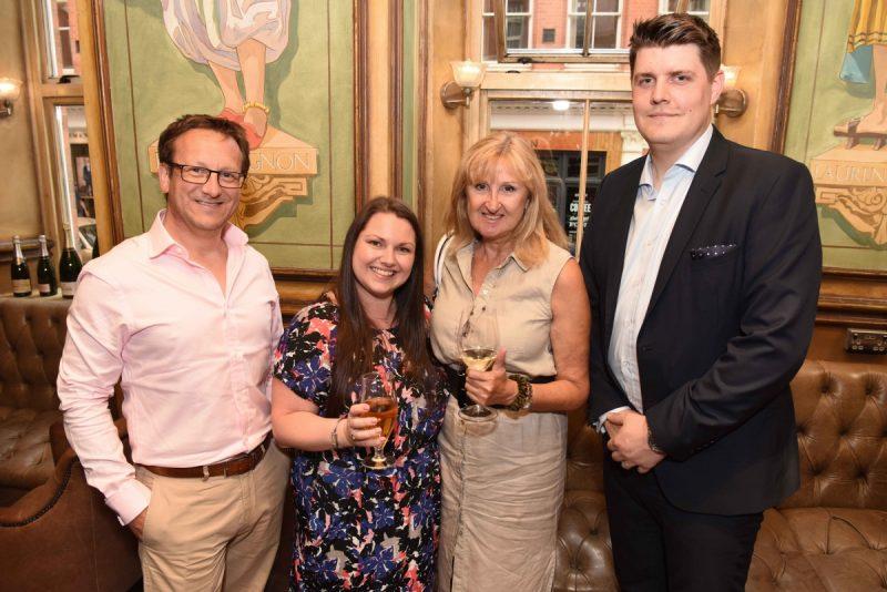 Hotel Du Vin Birmingham's new General Manager celebrates the launch of Summer menu