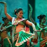 Bollywood comes to Birmingham in spectacular new musical Taj Express