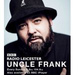 BBC Radio Leicester launches new funk and groove show with Fun Lovin' Criminals' Frank Benbini