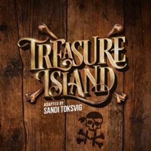 NATIONAL TREASURE SANDI TOKSVIG FINDS PIRATE TREASURE IN A LEICESTER HAYMARKET THEATRE WORLD PREMIERE