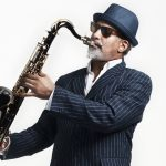 Barbados' star saxophonist Arturo Tappin brings carnival fever to Birmingham