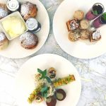 Enjoy An Indulgent Afternoon Tea at Harvey Nichols