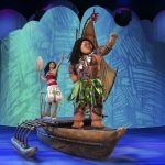 Moana, Maui and Friends Embark on Triumphant Ice Debut in Birmingham with Disney On Ice presents Dream Big