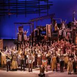 REVIEW: Curve's Young Company and Community production of Fiddler on the Roof!