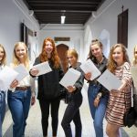 Loughborough Schools Foundation: A-level Results