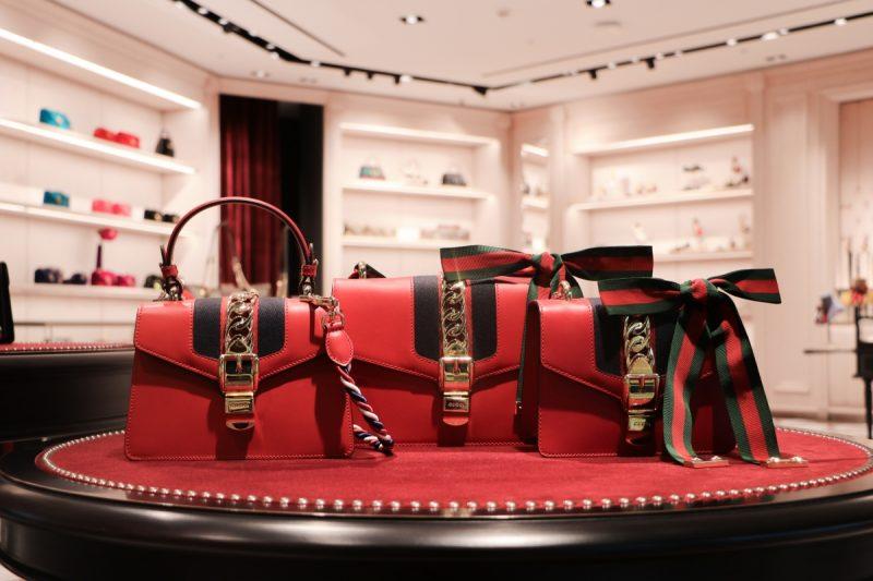 5360a23858ea Gucci Boutique opens at Selfridges Birmingham - Dluxe Magazine