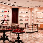 Gucci Boutique opens at Selfridges Birmingham