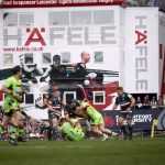Häfele launches three-year partnership deal with Leicester Tigers Wheelchair Rugby Team