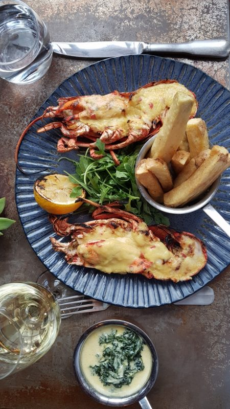 REVIEW: Birmingham's New York seafood & steak restaurant, Jailbird