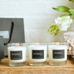 Vegan Soy Candles That Crackle Without Making Soot