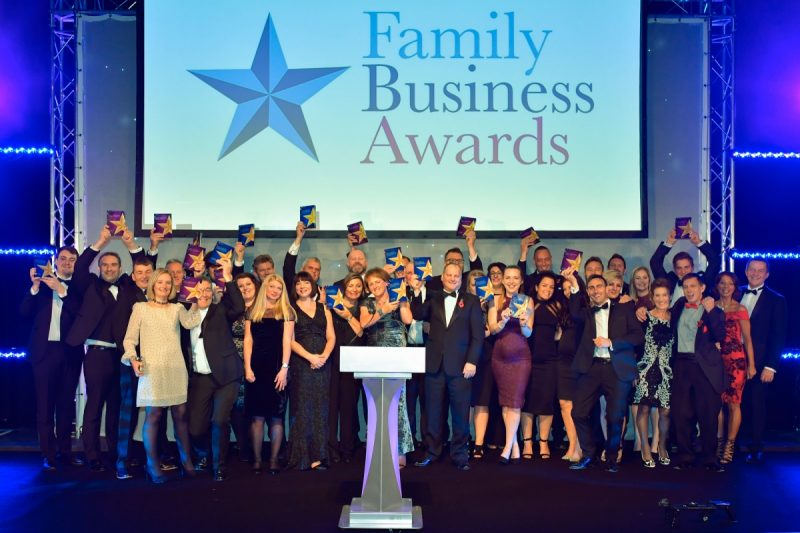 Midlands' Family Business Awards' finalists announced