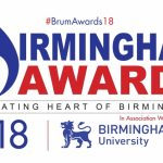 Nomination Deadline 24th September 2018 For This Years Birmingham Awards.
