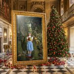 Win Family Tickets for a Magical Christmas at Chatsworth