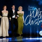 Curve Favourites Return for Made at Curve production of Irving Berlin's White Christmas