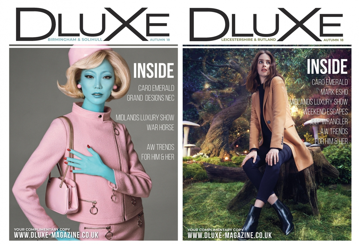 Our Autumn Editions are out Now