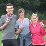 Make your own marathon with a Birmingham hospice