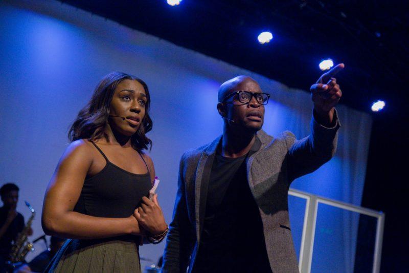 Belgrade Theatre celebrates Black History Month 2018