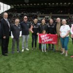 Leicester Tigers welcome official charities for 2018/19 season