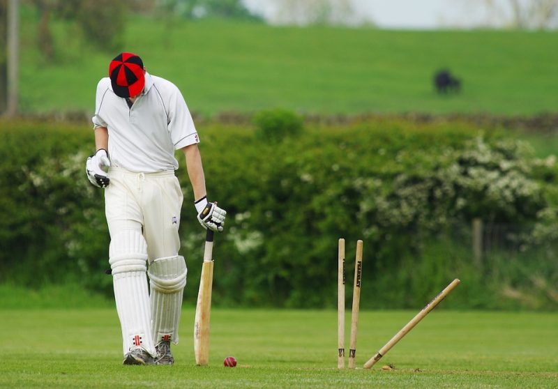 Walking Cricket aims to push the boundaries for exercise in Leicestershire
