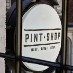 Pint Shop Comes To Birmingham