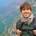 INTERVIEW: Simon Reeve