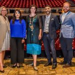 Birmingham Hippodrome joins the Asian Business Chamber of Commerce