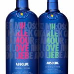 THE VODKA THAT'S TURNING HATE INTO LOVE