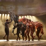 War Horse gallops back into Birmingham