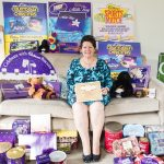 Gloucestershire woman reveals 5,000 item treasure trove of Cadbury memorabilia