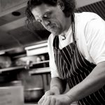 Marco Pierre White introduces new menu  at his Kegworth-based restaurant