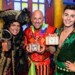 Relaxed Performance for Peter Pan confirmed at Birmingham Hippodrome
