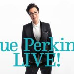 INTERVIEW: Sue Perkins