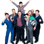 The Full Monty returns to Birmingham for the final time