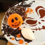 Tom's Kitchen serves up frightfully good dessert for Halloween