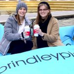 Christmas comes to the big screen at Brindleyplace