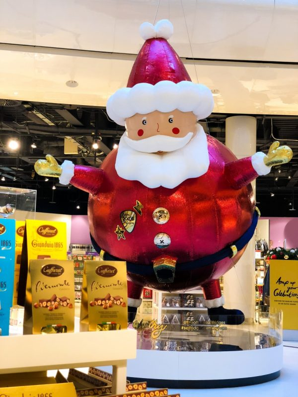 If Christmas sparkle means splashing out on luxurious gifts for family and friends, then Selfridges Birmingham is the one-stop destination for extraordinary gifts.