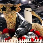 A very deluxe Christmas at Selfridges Birmingham for him