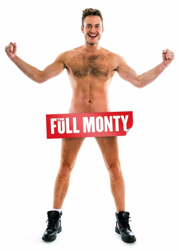 Drop Everything! We Review The Full Monty at Birmingham Hippodrome.