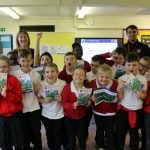 300 pupils in Leicester set to become 'Rugby Reading Champions'