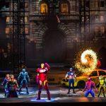 Marvel Universe Live! to Wow Birmingham Audiences