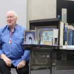50 Years On: Terry Parsons returns to the Belgrade Theatre