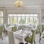 Laura Ashley The Tea Room opens at The Chace Hotel, Coventry