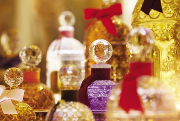 A Guerlain Parfumeur Experience at Selfridges Birmingham