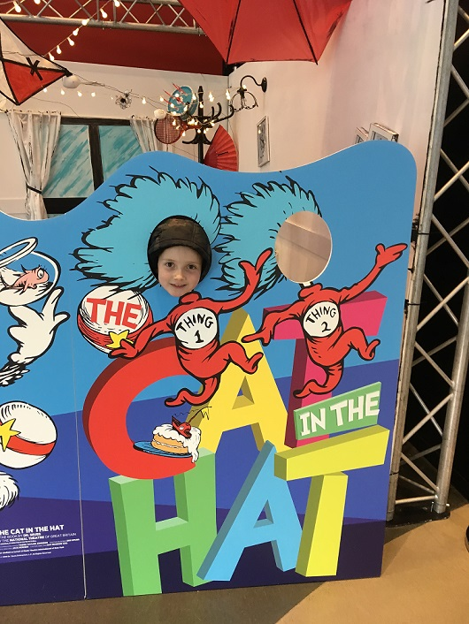 The Cat in the Hat Review
