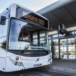Sick of Dashing Through the Snow? Late night Park & Ride services to return for busy Christmas shopping period