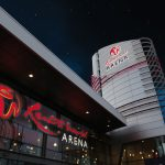 Resorts World Arena Goes Live