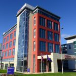 Award Winning Hotel, Hilton Garden Inn, Opens at Birmingham Airport.