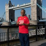 Former Commonwealth Boxing Champion and brain injury survivor Michael Watson to share his inspirational story during visit to Leicester.